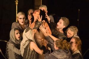MARIA in 13 Oden_Oratorische Oper_Uraufführung_20141102_33572