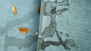 großstadtengel auf asphalt_Köln_20090403