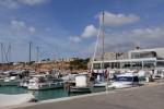 P1340963_Port Adriano_Luxusyachthafen - herausragend