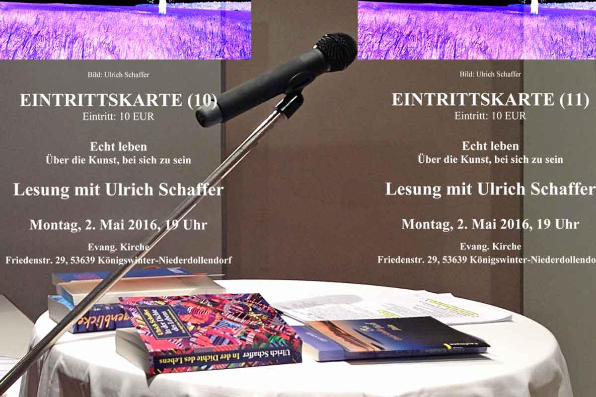Ulrich Schaffer - Echt Leben_20160502_Königswinter