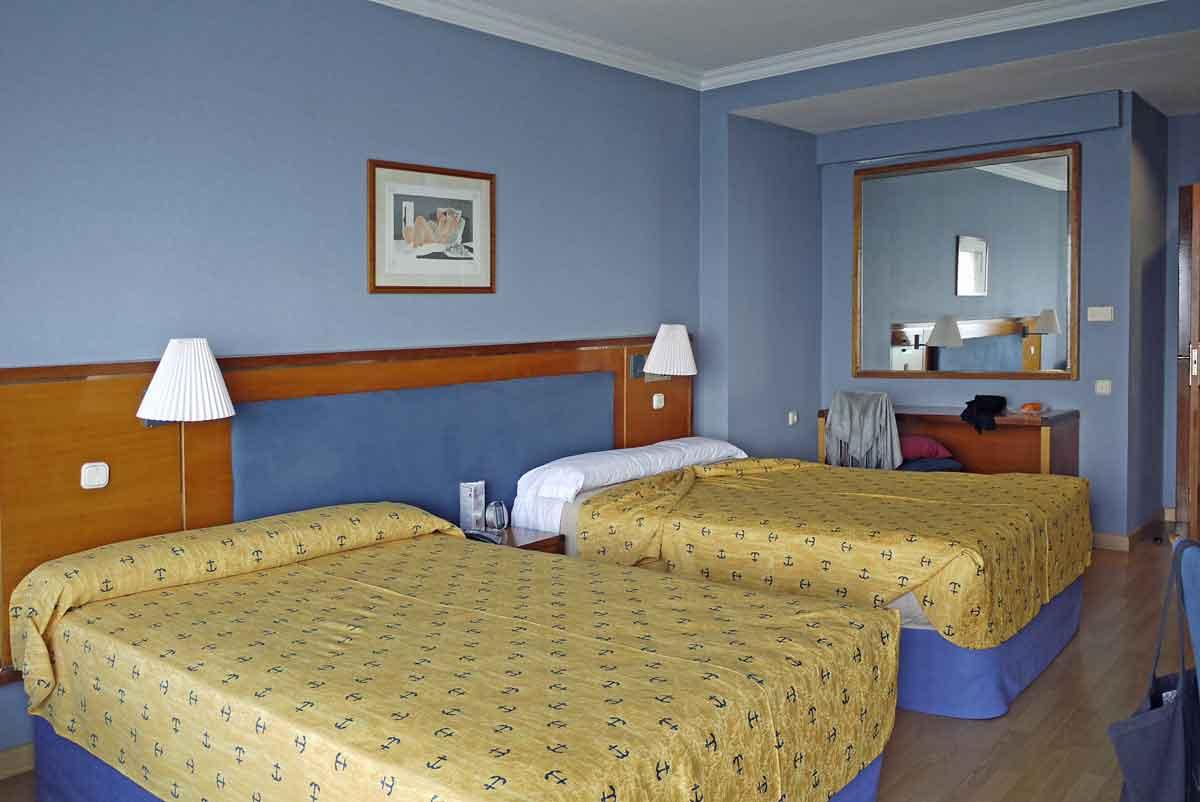 Zimmer 1205