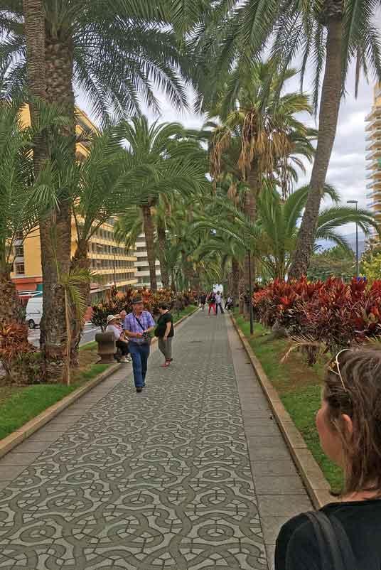 Puerto de la Cruz Zentrum_20170407 13-36_iphone R