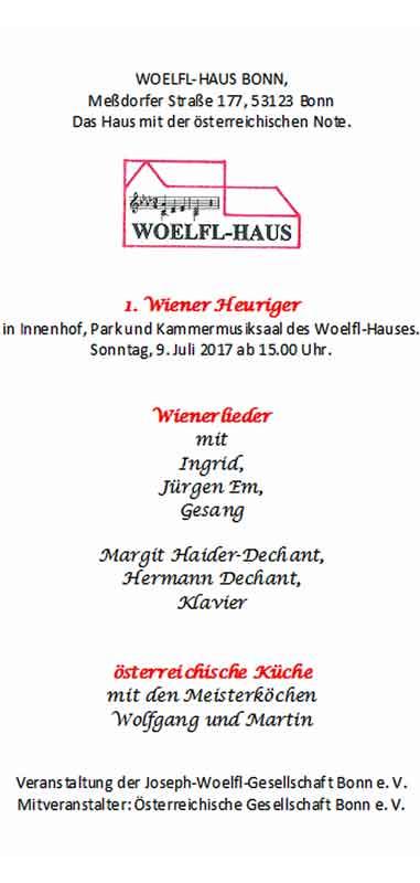 Flyer-Wiener-Heuriger
