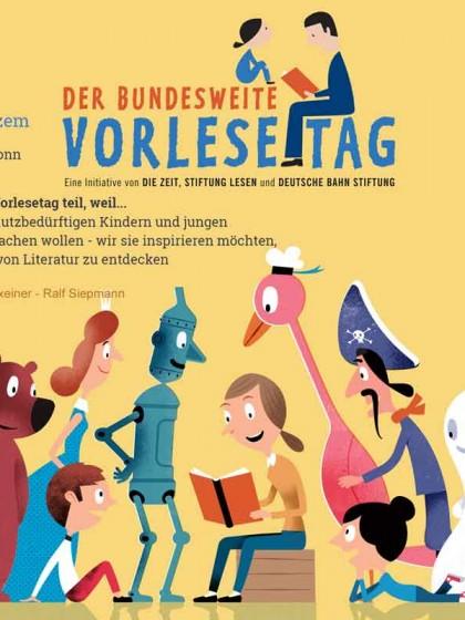 wir lesen vor am Bundesweiten_Vorlesetag_2017