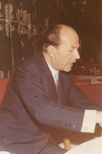 Bad Nauheim Ärztekongress 196904_aus meinem Privatalbum_Prof. Dr. Fritz Kaindl