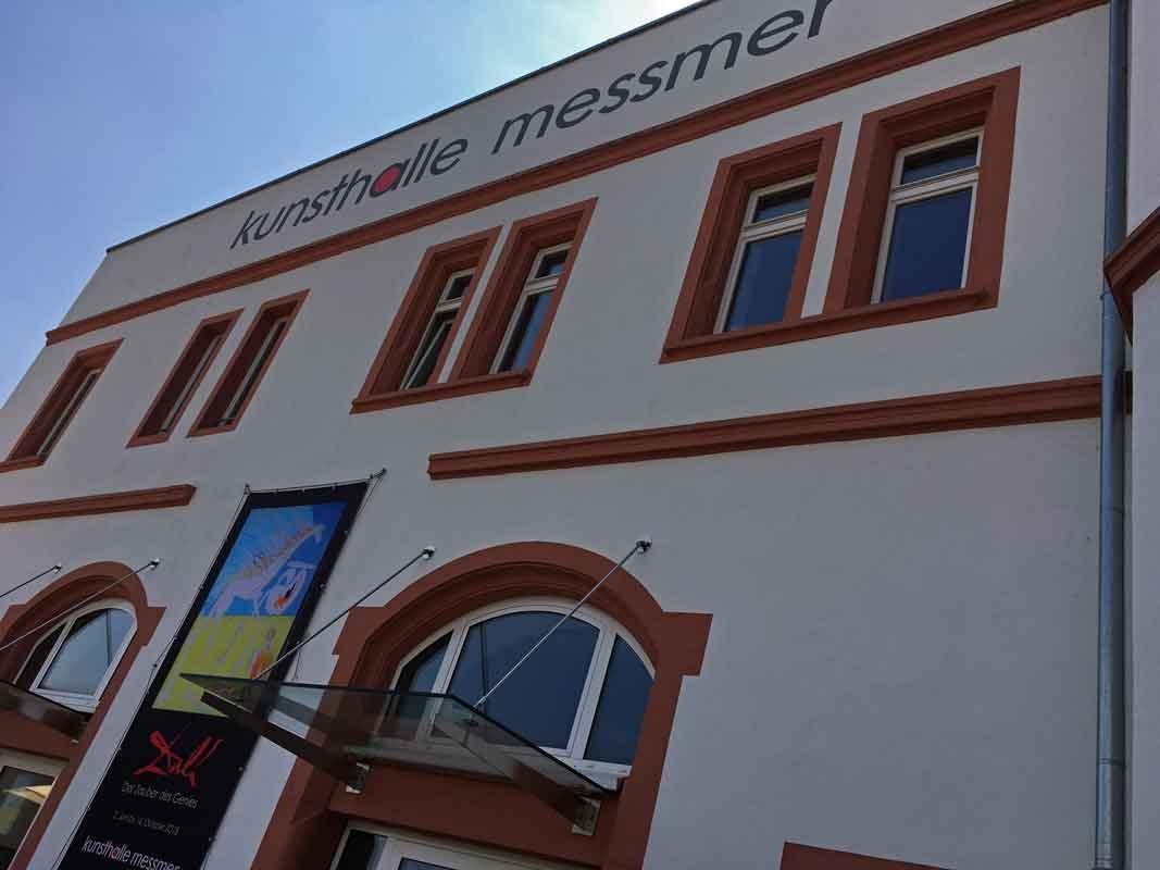 kunsthalle messmer - Riegel_Dalí-Ausstellung_20180719