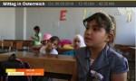 NOUR - Schülerin - Idlib - Syrien
