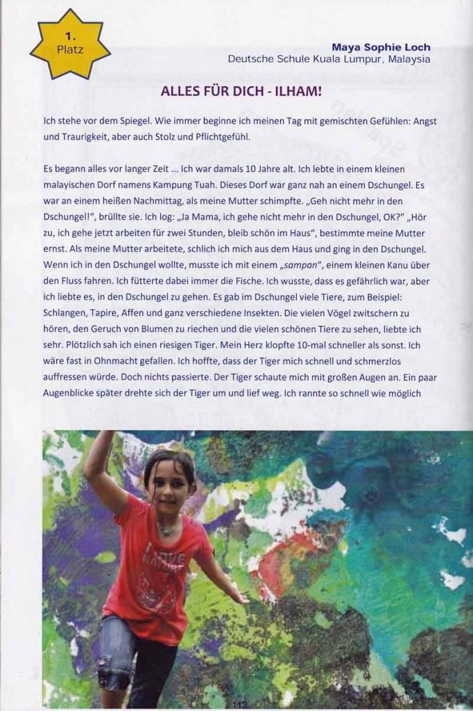 Alles für dich - Ilham_Maya Sophie Loch_Deutsche Schule Kuala Lumpur Malaysia_1 von 2