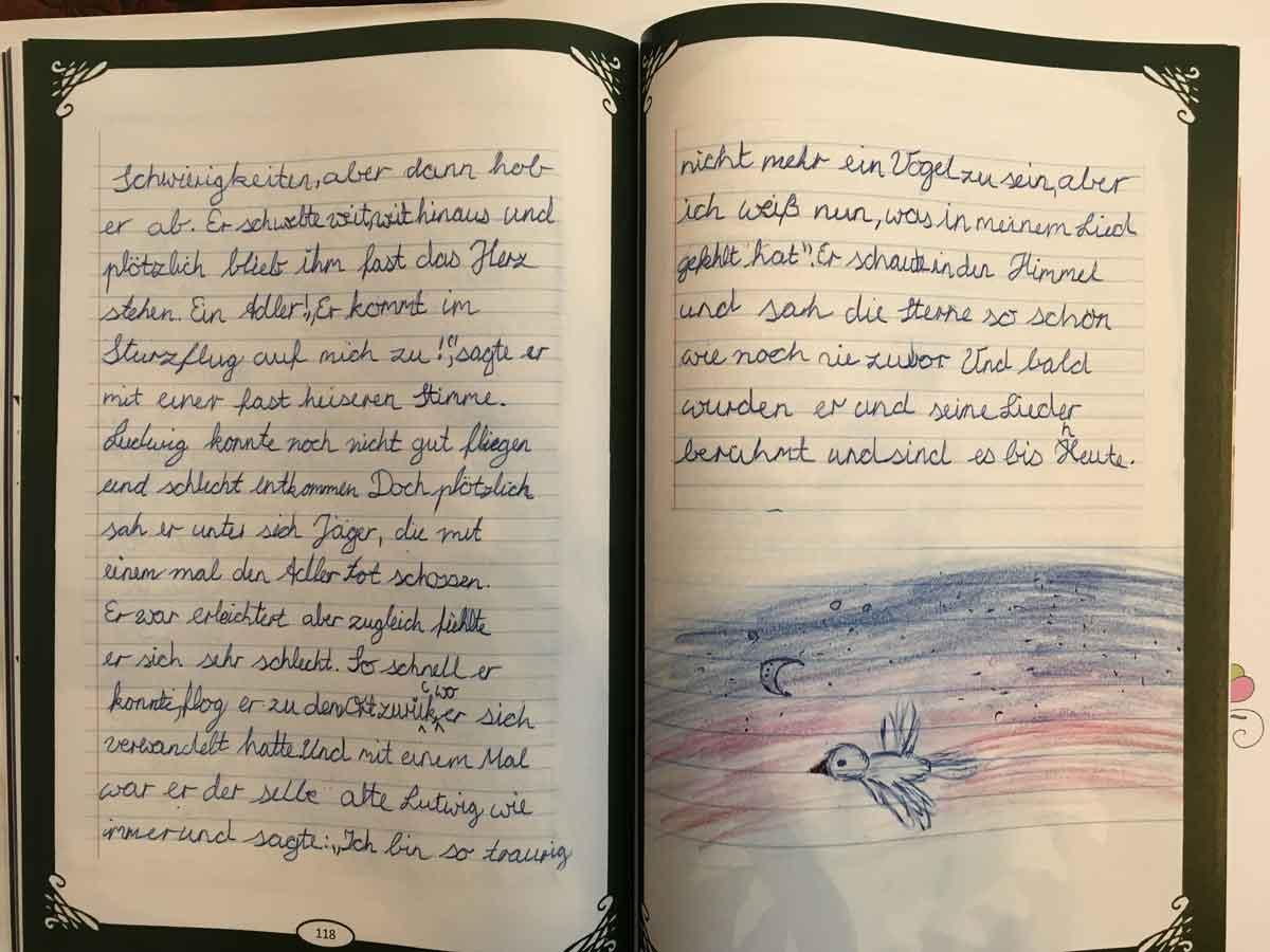 Freiheit des Vogels_Amelie Loubser und Lara Wink_mitfühlend geheimnisvoll_Südafrika_2 von 2