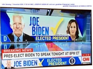 Joe Biden Elected President_USA_20201107_IMG_9473