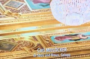 In Saus und Braus - Galopp_Carl Millöcker_IMG_0255