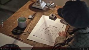 zeichnen-für-die-Zeitung